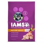IAMS Senior, Mature Adult Dry Dog Food