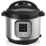 Instant Pot DUO60 7-in-1 Multi-Use Programmable Pressure Cooker