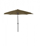 Jordan Manufacturing 9′ Steel Market Umbrella