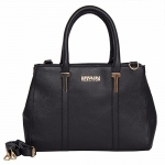 Kenneth Cole Reaction Triple Entry Harriet Satchel Handbag