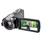 KINGEAR Puto PLD051 2.7″ TFT Flash Digital Camera