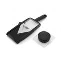 KitchenAid Adjustable Hand-Held V-Blade Mandoline Slicer