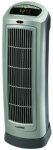 Lasko Ceramic Tower Heater with Digital Display and Remote Control
