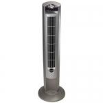 Lasko Wind Curve Fan with Fresh Air Ionizer