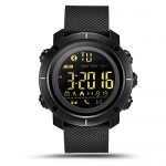 LEMFO LF19 Digital Mens Smart Watch IP68 Waterproof