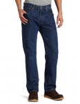 Levi's Men's 501 Original Shrink-to-Fit Jeans