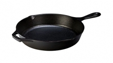 10-1/4-Inch Pre-Seasoned Cast Iron Skillet