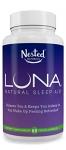 LUNA Herbal, Non-Habit Forming Sleeping Pill