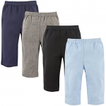 Baby Boys' 4-Pack Pants from Simple Joys by Carter