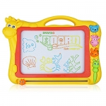 Magnetic Drawing Board, for Kids Learning