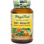 MegaFood – Multi for Women 40 plus