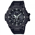 Casio Men's G-Shock G-Steel Strap Watch