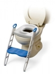 Potty Toilet Seat with Step Stool ladder