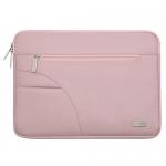 Mosiso Laptop Shoulder Briefcase Bag