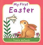 My First Easter Kindle Edition by dePaola, Tomie
