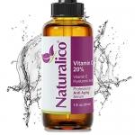 Naturalico Anti Aging Organic Serum for Face