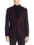 Nautica Men's Two Button Blazer