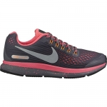 NIKE ZOOM PEGASUS 34 Big Kids' Running Shoe