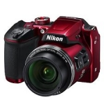 Nikon COOLPIX B500 Digital Camera w/ 3″Display