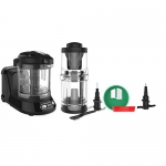 Food Processors With Spiralizer