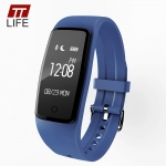 Fitness Tracker Watch with Heart Rate Monitor