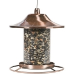 Perky Pet Panorama Bird Feeder