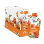 Plum Organics Stage 2, Organic Baby Food