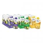 Plum Organics Stage 2, Organic Baby Food Variety Pack