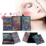 Professional 252 color Eyeshadow Palette Pigment EyeShadow Palettes