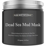 Natural Cleansing Dead Sea Mud Face Mask