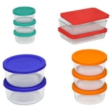Pyrex Food Storage Container Set