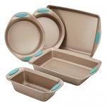 Rachael Ray Nonstick Bakeware 5-Piece Set