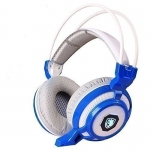 SADES SA905 USB PC Gaming Headset Headphone