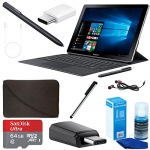 Samsung Galaxy Book 10 Multi-Touch Notebook S Pen Deluxe Bundle