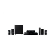 Samsung 5.1ch 1000-Watt 3D Smart Blu-ray Home Theater System