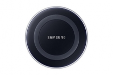 Q1 Certified Fast Wireless Charging Pad Samsung, iPhone