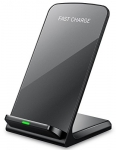 Seneo iPhone X Wireless Charger, Fast Wireless Charger Charging Pad