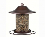 Perky Pet Panorama Small Bird Feeder