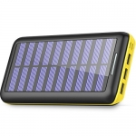 Solar Charger 24000mAh Portable Charger