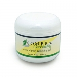 Sombra Warm Therapy Natural Pain Relieving Gel