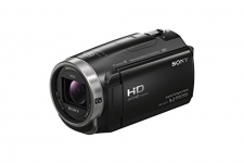 Sony HDR-CX675 Handycam Camcorder