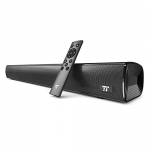 TaoTronics SoundBar Wired and Wireless Bluetooth Audio