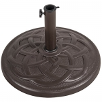 Decorative Umbrella Base