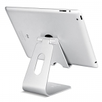 Desktop Adjustable Holder Dock for Tablets (4-13 inch)