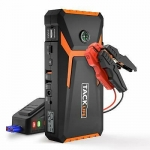 TACKLIFE T8 Car Jump Starter – 800A Peak 18000mAh, 12V Auto Battery Booster