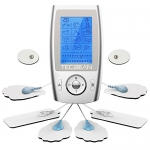 TEC.BEAN Tens Unit FDA Cleared Rechargeable Mini Massager