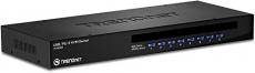 TRENDnet 8-Port USB/PS2 Rack Mount KVM Switch