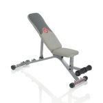 Universal UB300 Adjustable Bench