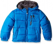 U.S. Polo Assn. Big Boys' Bubble Jacket