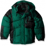 U.S. Polo Assn. Little Boys' Bubble Jacket